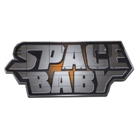 Space Baby