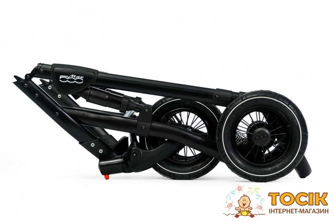 ✓ Універсальна коляска Dada Paradiso Group Max 500 Limited — купити ... 1619dd95c091f