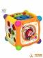 Сортер музичний Huile Toys Чарівний куб 936 2