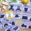 КЕНГУРУ Угадай силует Іграшки 30 карток КН829003УА 2