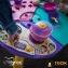 ТИГРЕС Багатофункціональний ігровий столик 39380 0
