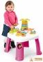COTOONS Дитячий ігровий стіл Квіточка рожевий 211170 2