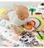 Розвиваючий килимок Lionelo Paula 15