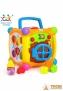 Сортер музичний Huile Toys Чарівний куб 936 4