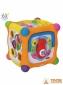 Сортер музичний Huile Toys Чарівний куб 936 0