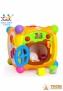 Сортер музичний Huile Toys Чарівний куб 936 3