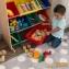 Меблі для зберігання іграшок 12 поличок KidKraft 16774 5