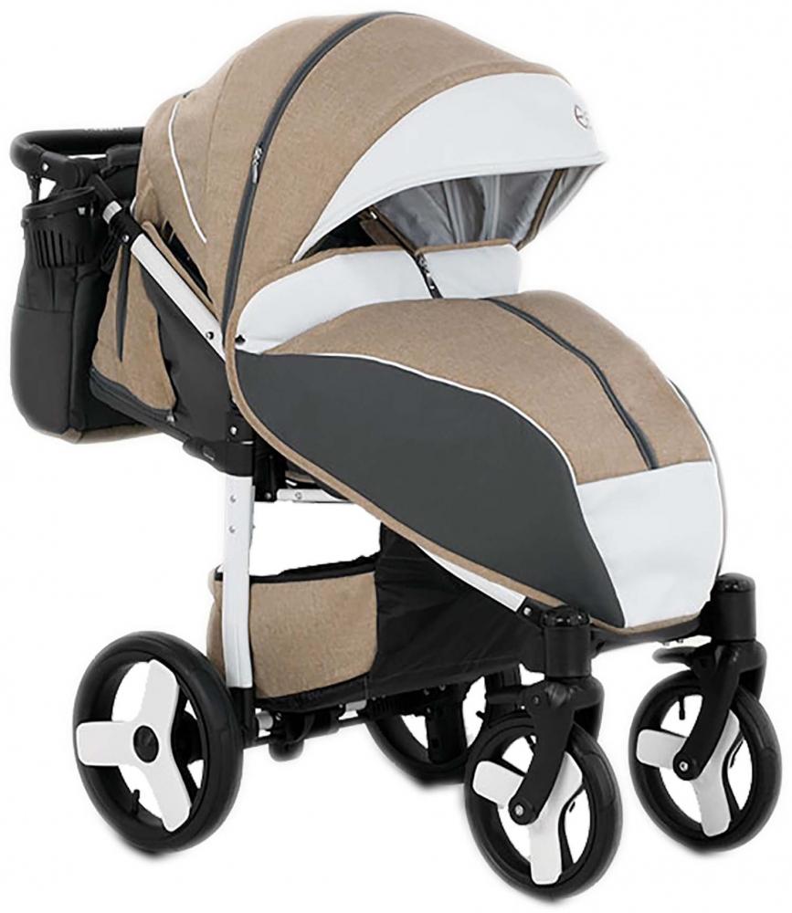 ffb7f6b08b267f ✓ Прогулочная коляска Camarelo Elf XEL-5 - купить по цене 4733 грн ...