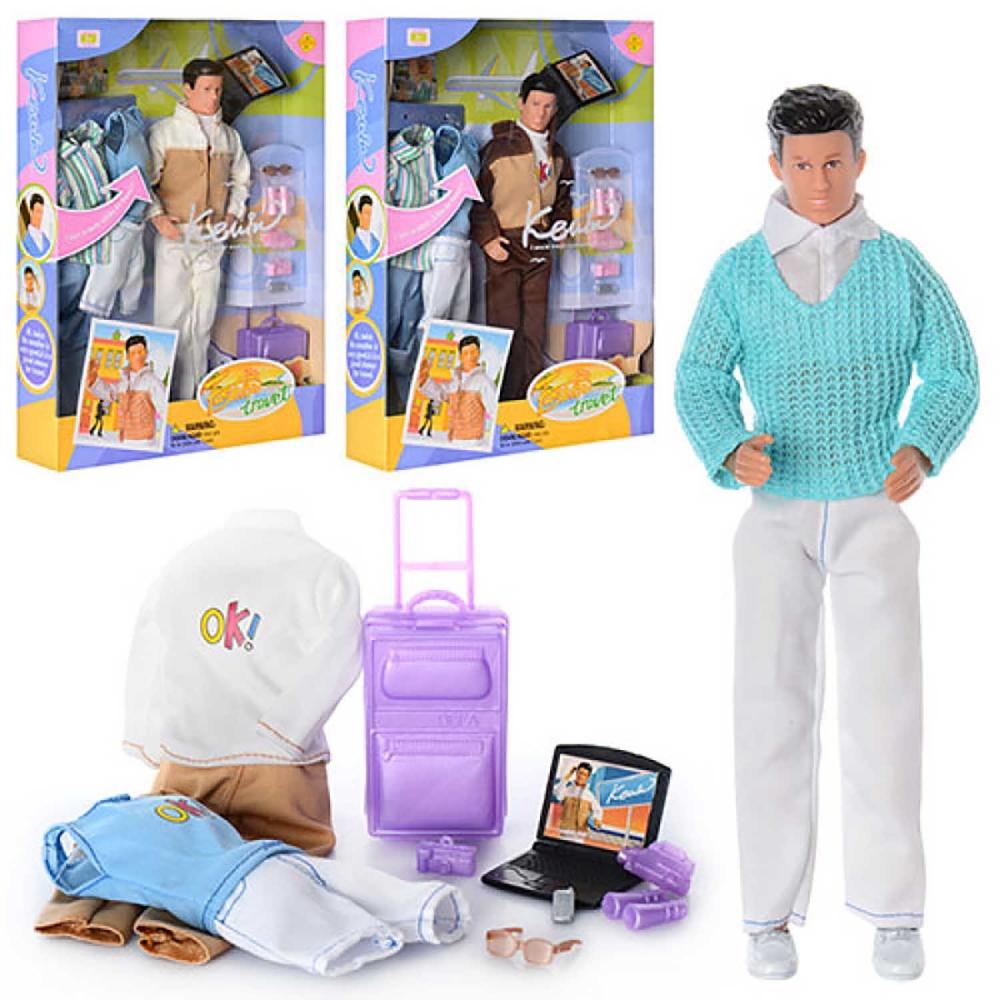 ✓ DEFA LUCY Лялька з аксесуарами Кен 20993 — купити за ціною 208 ... 991160301c40e