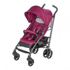 Прогулянкова коляска Chicco Lite Way 3 Top Stroller 79595