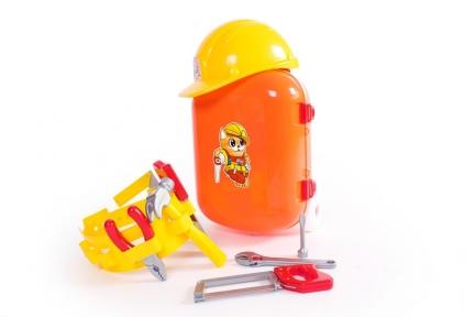 ТЕХНОК Набір інструментів у валізі 5866