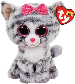 TY Beanie Boo's Кошеня Kiki 15 см 37190