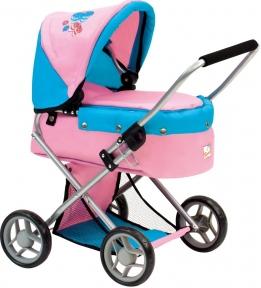 Лялькова коляска-люлька Bino 82917