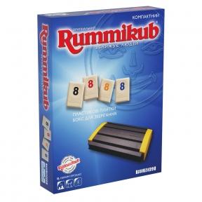 FEELINDIGO Настільна гра Rummikub NGT Travel FI9680