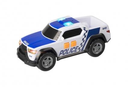 TEAMSTERZ Поліцейський пікап Light&Sound 15 см 1416562