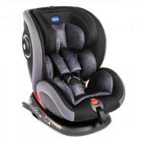 Автокрісло Chicco Seat4Fix