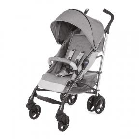 Прогулянкова коляска Chicco Lite Way 3 Top Titanium 79599.84