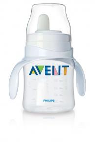 AVENT Тренировочный набор для питья 125 мл 0450
