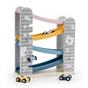Ігровий набір Трек Viga Toys PolarB 44013