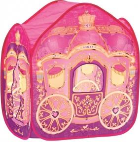 Палатка Карета для принцеси Bino 82814