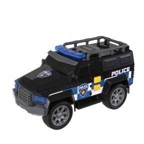 TEAMSTERZ Поліцейський джип Light&Sound 25 см 1416841