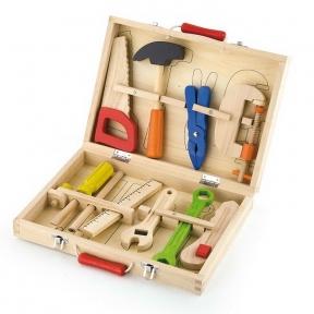 Набір інструментів Viga Toys 10 шт 50387