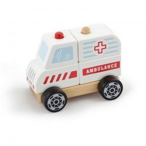 Іграшка Швидка допомога Viga Toys 50204