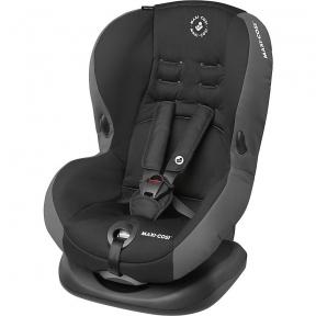 Автокрісло Maxi-Cosi Priori SPS+ Carbon Black 8636742120