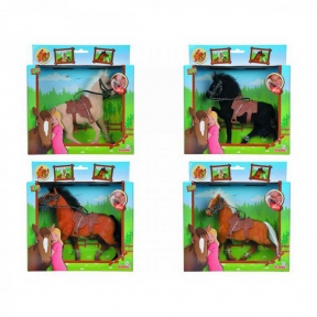 SIMBA Конячка 19 см 4325613