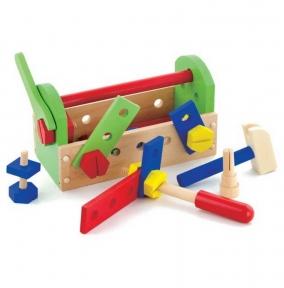 Набір Ящик з інструментами Viga Toys 50494