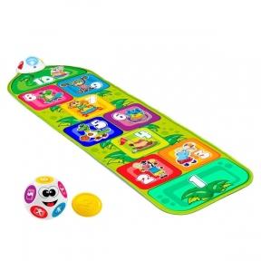 Ігровий килимок Chicco Jump & Fit 09150.00
