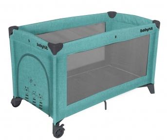 Ліжко-манеж Babyhit H133
