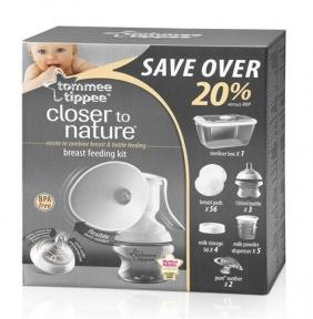 Набор для грудного кормления Tommee Tippee 42355671