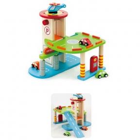 Гараж Viga Toys 59963