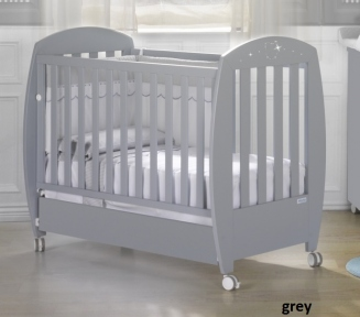 Ліжко 140x70 см Micuna Big Valeria