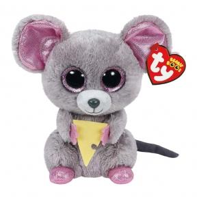 TY Beanie Boo's Мишка Squeaker 15 см 36192