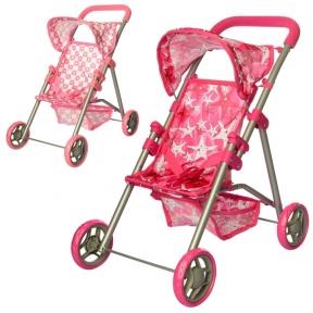 Лялькова коляска Melobo 9304D