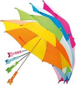 Дитяча парасолька Тваринки в асортименті Bino 82794