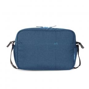 Сумка для мами X-Lander X-Bag Petrol Blue