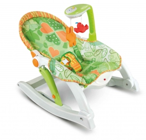 WINFUN Шезлонг Grow with Me Rocking Chair 0858-Nl
