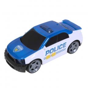 TEAMSTERZ Поліцейський автомобіль Light&Sound 25 см 1416839