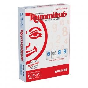 FEELINDIGO Настільна гра Rummikub Lite FI8500