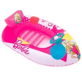 Плотик надувний Barbie 114х71 см Bestway 93204