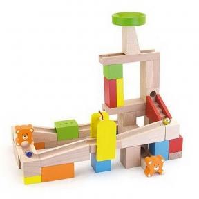 Гра Цікаві гірки Viga Toys 51619