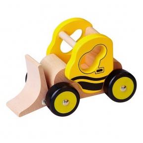 Іграшка Бульдозер Viga Toys 59672VG