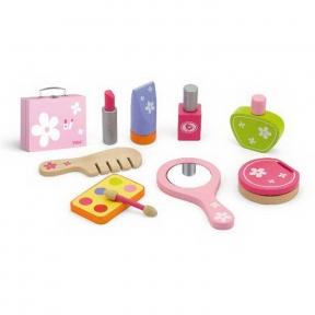 Ігровий набір Viga Toys Набір для макіяжу 50531