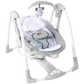 Гойдалка Bright Starts ConvertMe Swing-2-Seat 12055