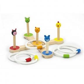 Гра Кільцекид Viga Toys 50174