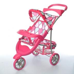 Лялькова коляска Melobo 9614