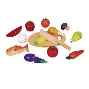 Ігровий набір Продукти Viga Toys 59560